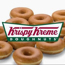 Krispy-Kreme is very focused on the upkeep of the restaurant, as cleaning was stressed to the extreme, a staple of a good fast food restaurant. Their customer service was excellent, ensuring every guest has a cashier's full attention/5(K).