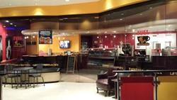 Fuel Café Express Picture