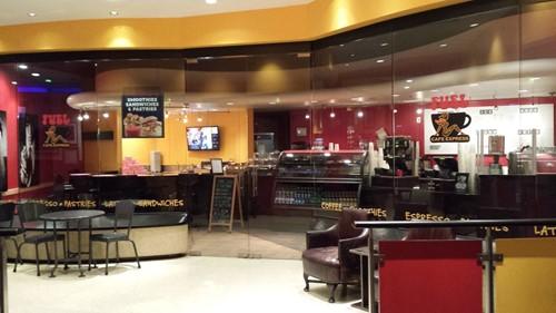 Fuel Café Express image
