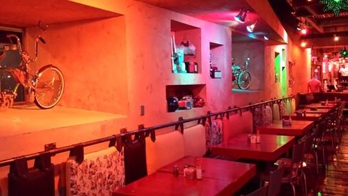 Pink Taco image