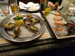 Oyster Bar at Penazzi Picture