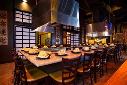 Ichiban Japanese Steak House and Sushi Picture