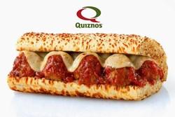 Quiznos Picture