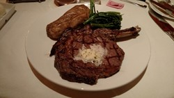 Steakhouse Grill Picture