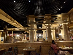 MORE The Buffet at Luxor Picture