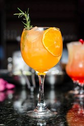 Cabana Bar Picture
