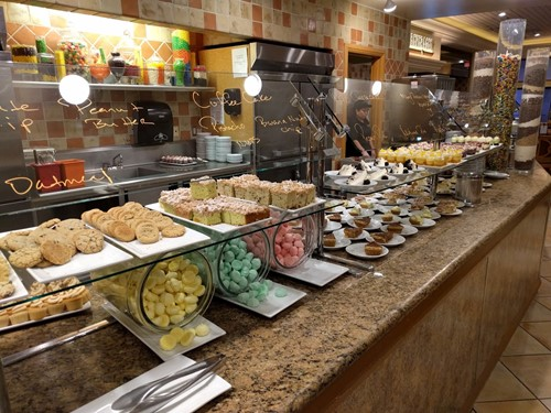 MGM GRAND Buffet image