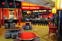 Dragon Noodle Company Picture
