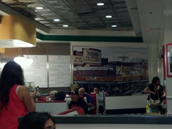 Nathan's Famous Hot Dogs Picture