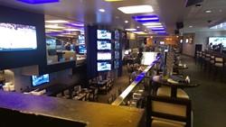 Lagasse's Stadium Picture