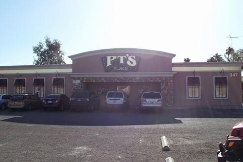 PT's Place image