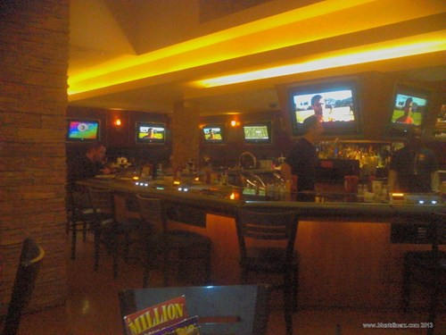 All-American Bar and Grille image
