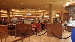 Carnival World Buffet Picture