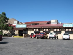 Searchlight Nugget Restaurant Picture