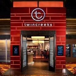 Twin Creeks Steakhouse Picture