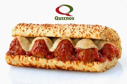 Quizno's Subs Picture