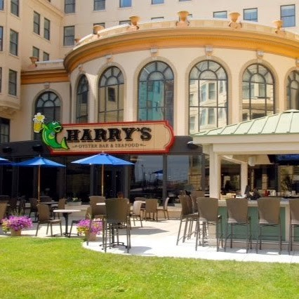 Harry's Oyster Bar image