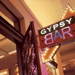 Gypsy Bar Picture