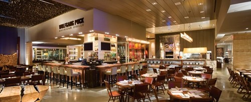 Wolfgang Puck American Grille image
