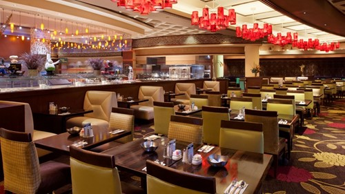 Awesome Reviews For Waterfront Buffet At Harrahs Resort Atlantic Interior Design Ideas Clesiryabchikinfo