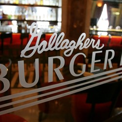 Gallagher's Burger Bar Picture