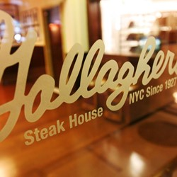 Gallagher's Steakhouse Picture