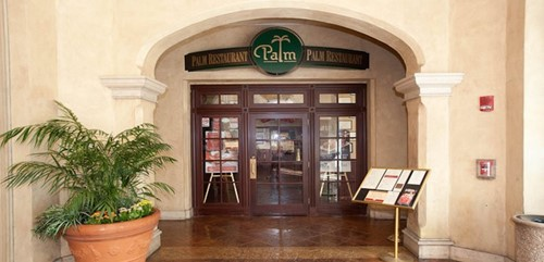 Palm Restaurant image