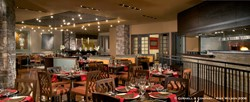Red Sage Restaurant and Bar Picture
