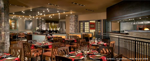 Red Sage Restaurant and Bar image