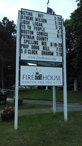 Firehouse image