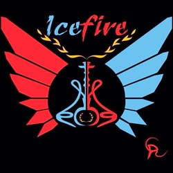 Fire & Ice Picture