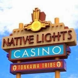 Native Lights Picture