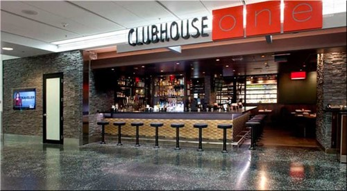 Clubhouse Restaurant image