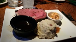 Prime-Rib & Steak House Picture
