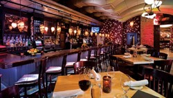 Rustic Kitchen Bistro & Bar Picture