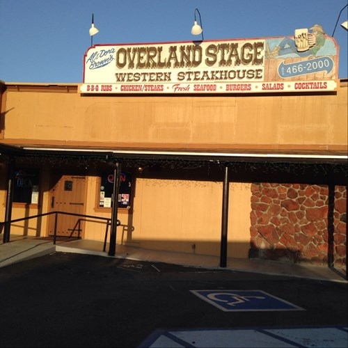 Outlaws Bar and Grill image