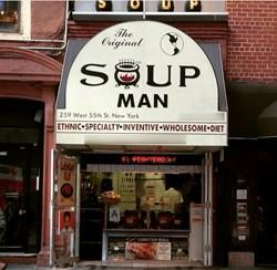 SoupMan Picture