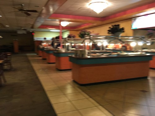 Grand Buffet image