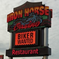 Iron Horse Lounge Picture