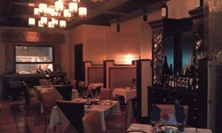 The Steak House at Silver Reef Picture