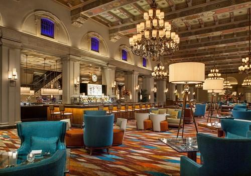 Lobby Bar image
