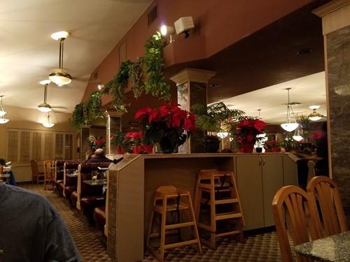 Lido Café and Pizzeria image