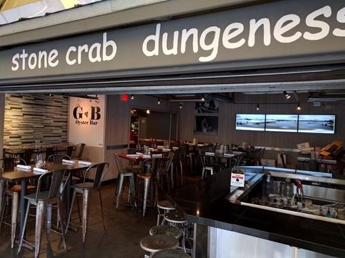 Seabreeze Bar & Grill image