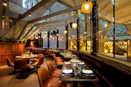 Olissipo Dining Room image