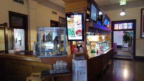 Café China Noodle Bar image
