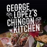 George Lopez's Chingon Kitchen image
