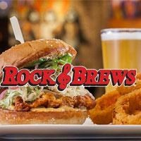 Rock & Brews Picture