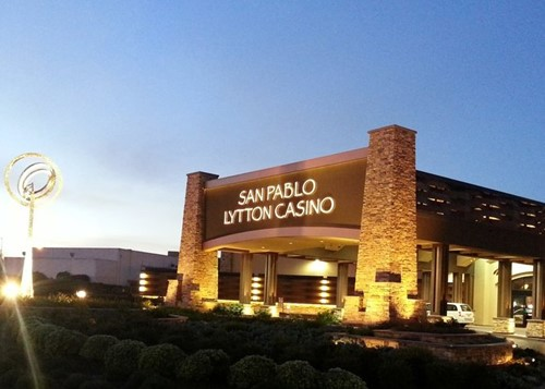 Reviews For Winner S Lounge At San Pablo Lytton Casino California