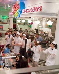 Johnny Rockets Picture