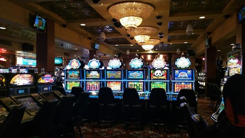 Casino Bar image